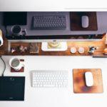 ネットを通じた転職活動のイメージ画像