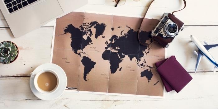 永住ビザを取得して海外で働く