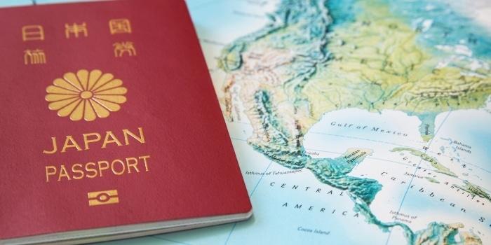 日本人が他国の国籍を取得する場合