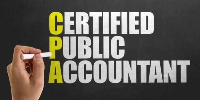 USCPA(米国公認会計士)
